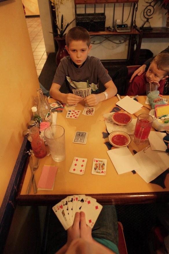 el charro cards