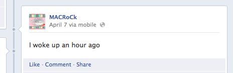 macrock facebook