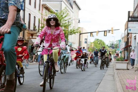 bike parade 3