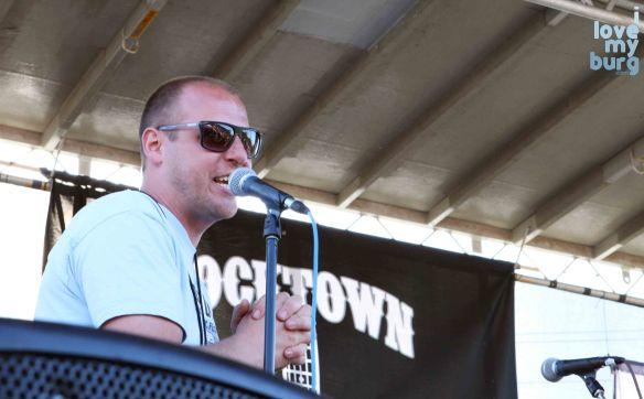 Rocktown Jeremiah