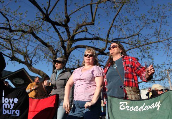 Rocktown fans 8