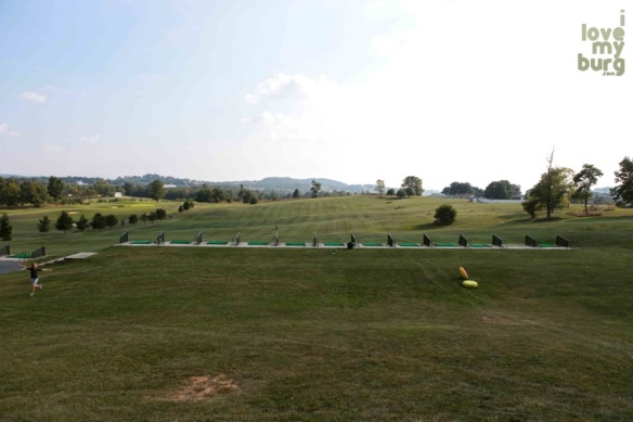 first tee harrisonburg range 3