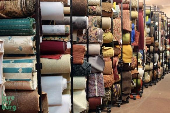 ragtime fabrics bolts