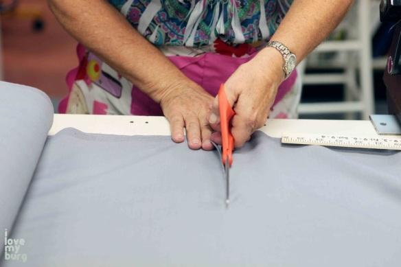 ragtime fabrics scissors