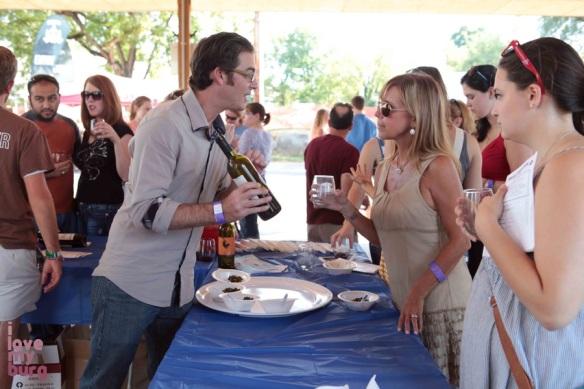 rocktown wine and dine tasting 5