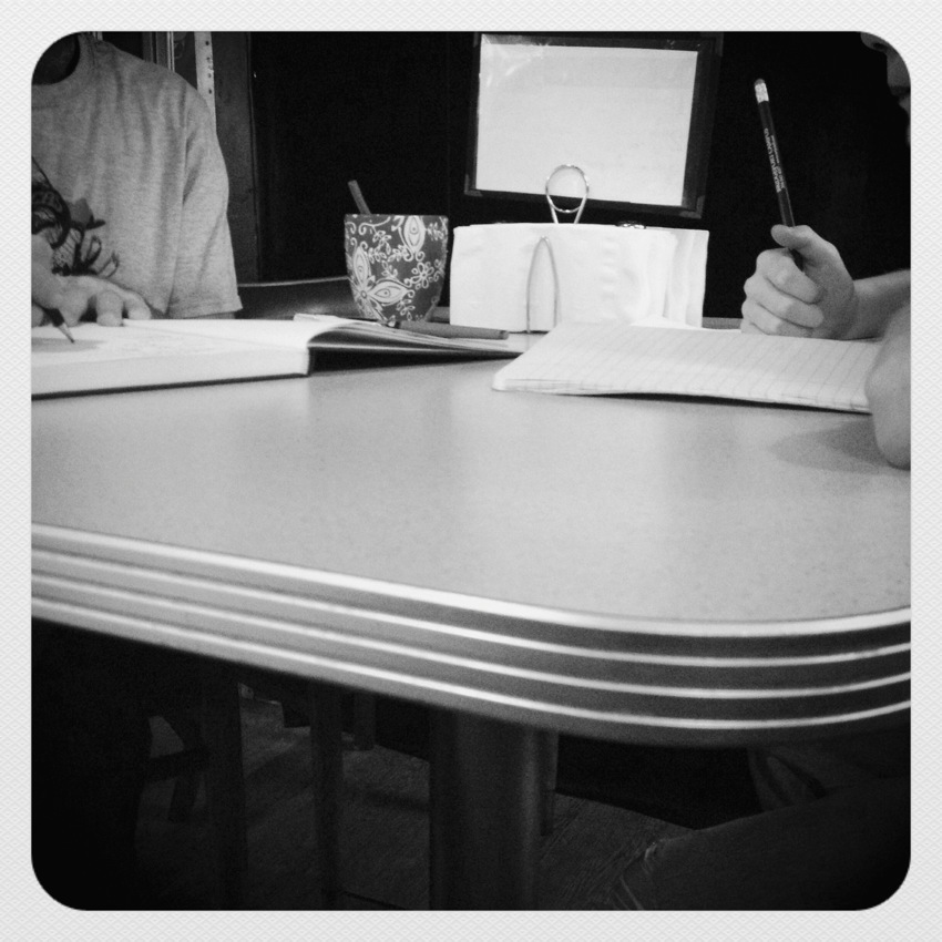 first meetingBW
