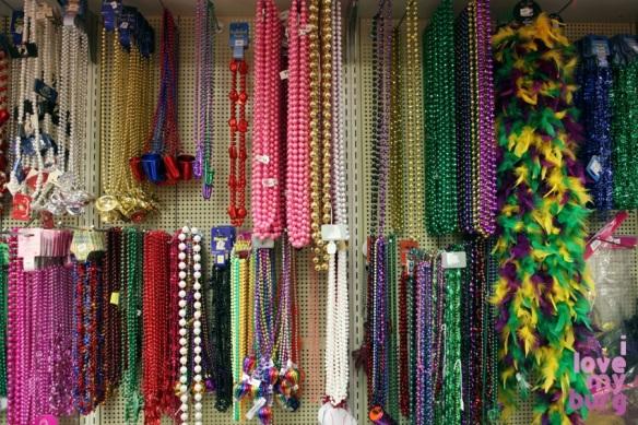 Glen's Fair Price beads