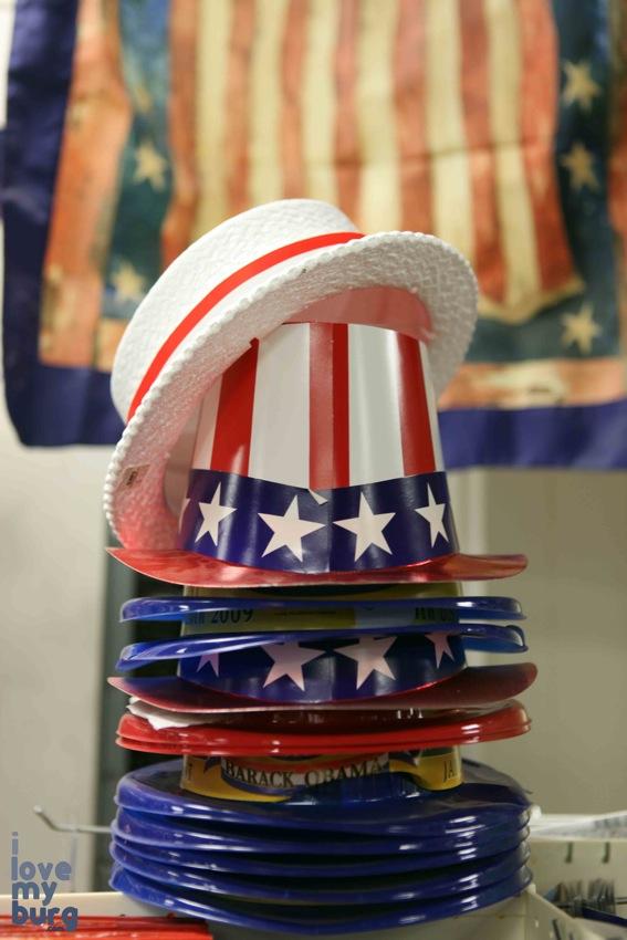Glen's Fair Price hats