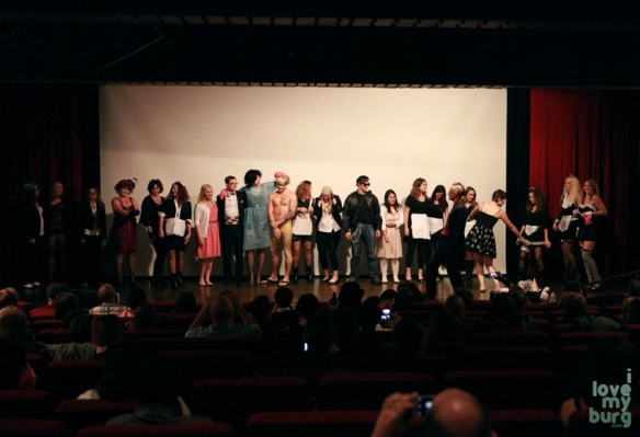 rocky horror picture show contest