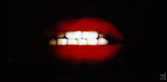 rocky horror picture show lips