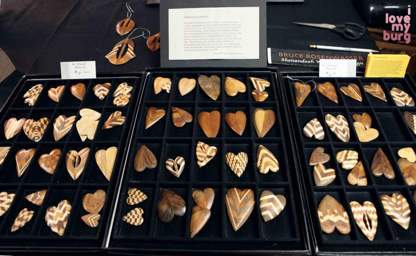 Bruce Rosenwasser hearts