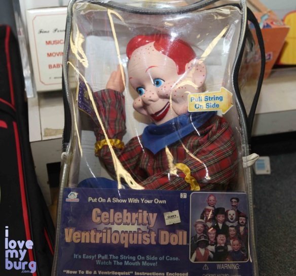 glens fair price ventriloquist