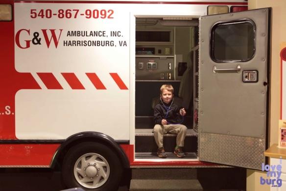 explore more ambulance