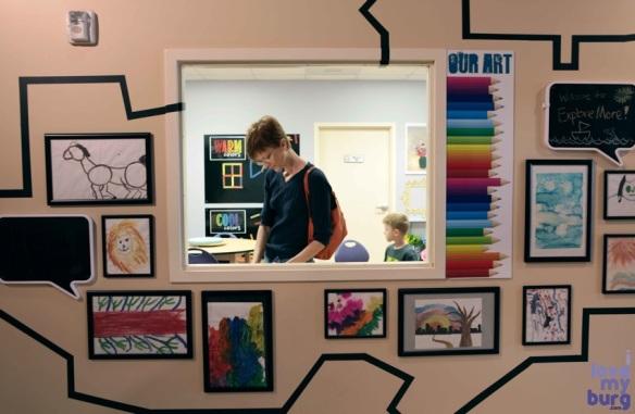 explore more art room 1
