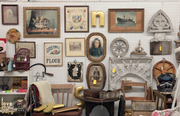 factory antique mall collectibles1