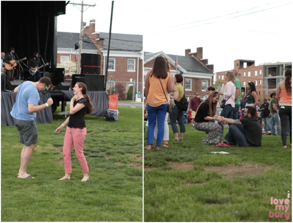 rocktown beer fest dance1