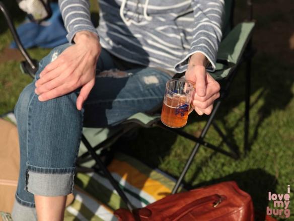 rocktown beer fest mug
