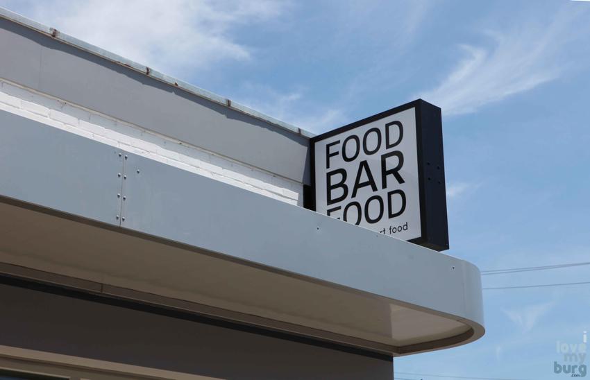 foodbarfood sign