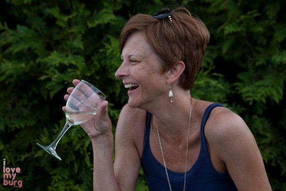 what summer looks like at CrossKeys Vineyard