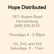 http://www.hopedistributed.org/programs/food-pantry/?view=mobile